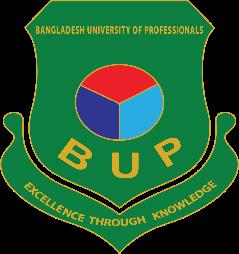 BANGLADESH UNIVERSITY OF PROFESSIONALS (BUP)